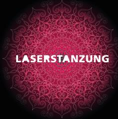 Laserstanzung
