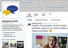 twitter Infocenter
